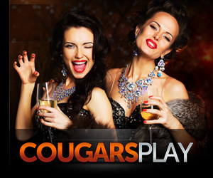 Cougars sex dating play
